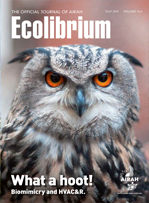 Ecolibrium July 2015