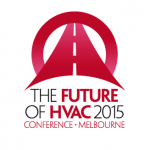 GeoExchange Australia at Future of HVAC 2015