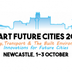 GeoExchange Australia at Smart Future Cities 2015 Conference