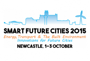 Smart Future Cities GeoExchange Australia