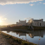 A Castle, a Moat and Geoexchange