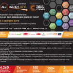 The Role of Thermal Potential in Enhancing Energy Productivity, All-Energy 2016 Conference